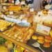 Privately owned bakery in Kichijoji